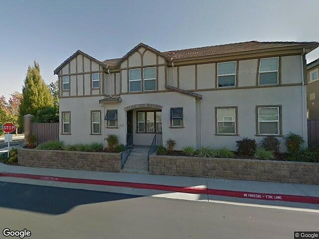 Image of rent to own home in Roseville, CA