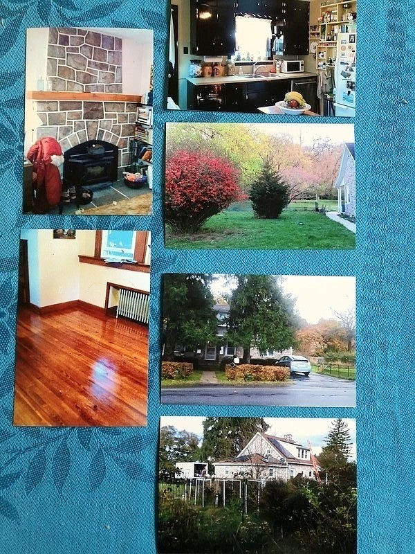 Image of rent to own home in Blandon, PA