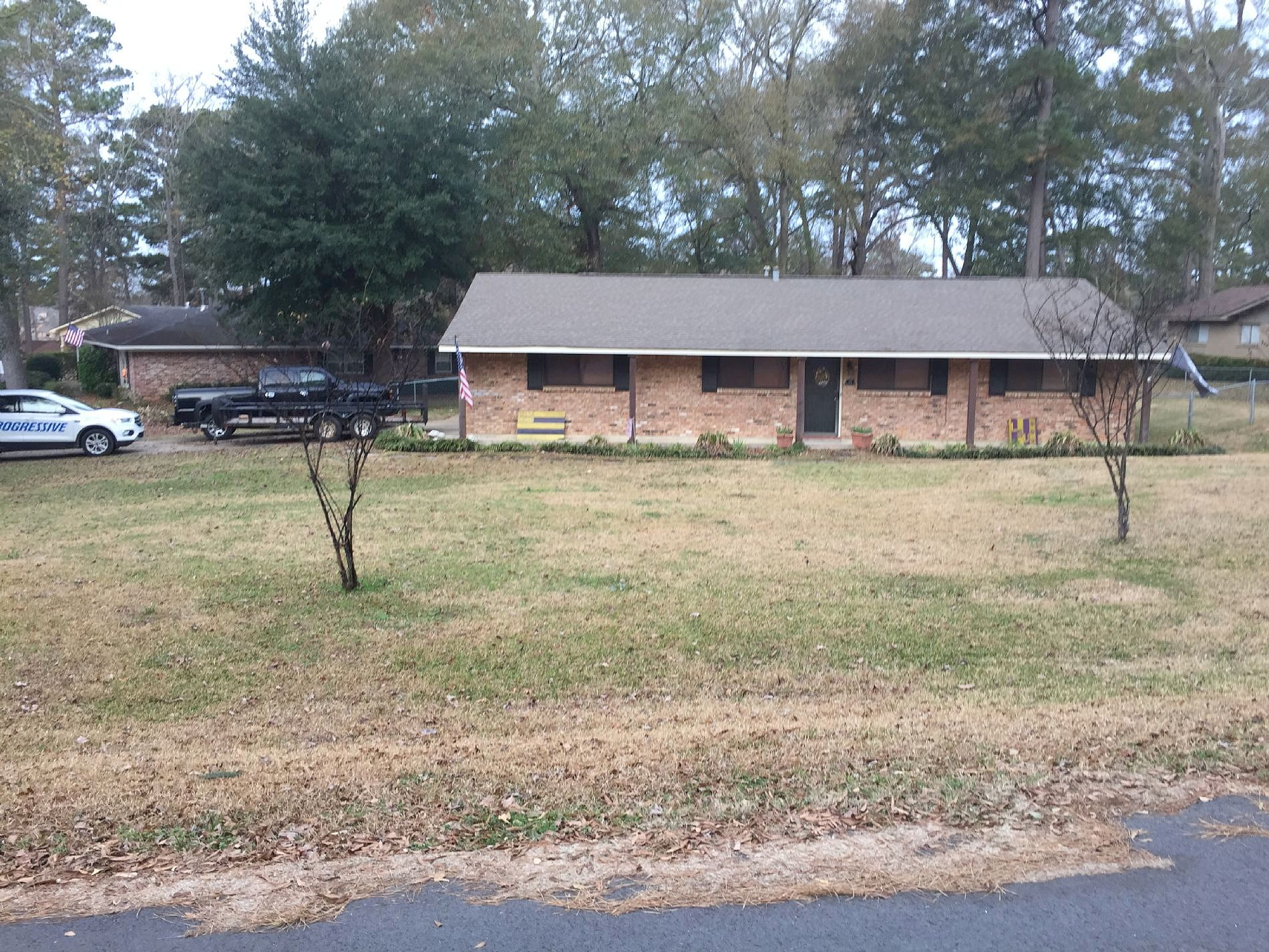 Image of rent to own home in Haughton, LA