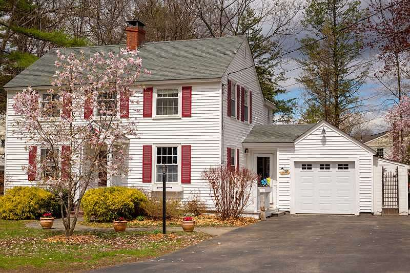 Image of rent to own home in Laconia, NH
