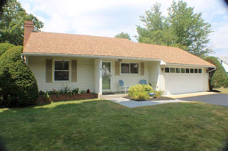 Image of rent to own home in Gilford, NH