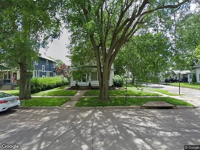 Image of rent to own home in Sioux City, IA