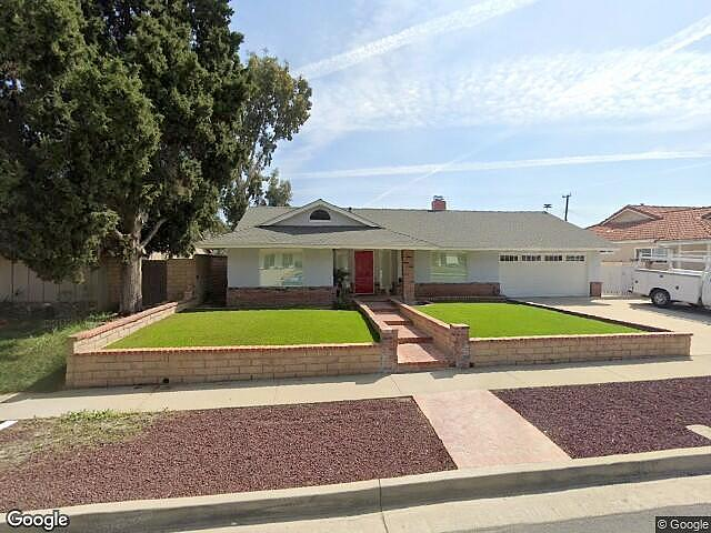 Image of rent to own home in Diamond Bar, CA