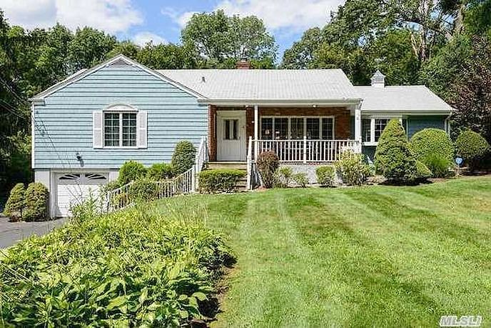 Image of rent to own home in Cold Spring Harbor, NY