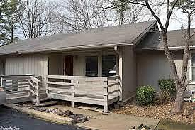Image of rent to own home in Hot Springs Village, AR