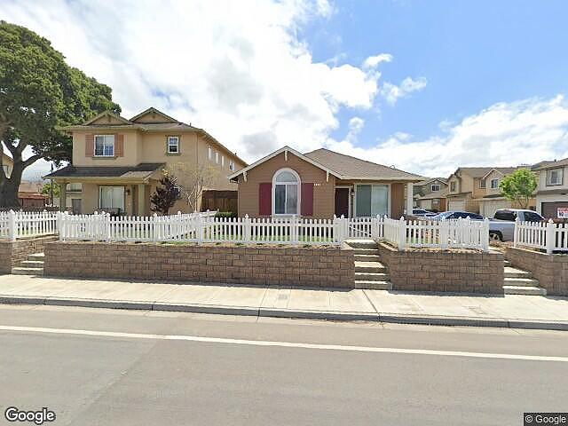 Image of rent to own home in Salinas, CA