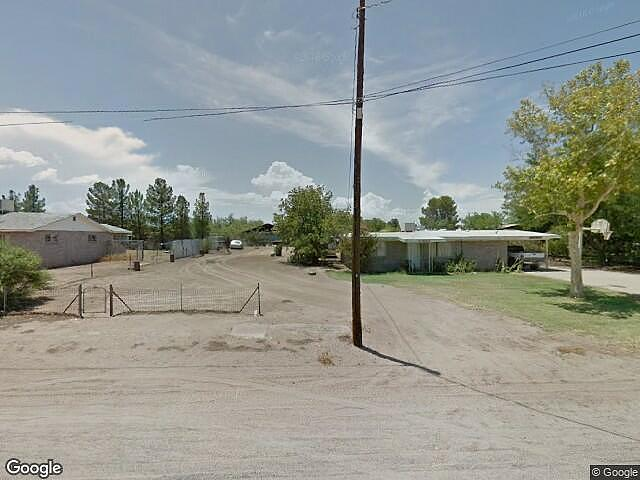 Image of rent to own home in Pima, AZ