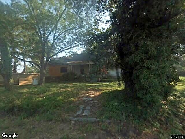 Image of rent to own home in Lexington, GA
