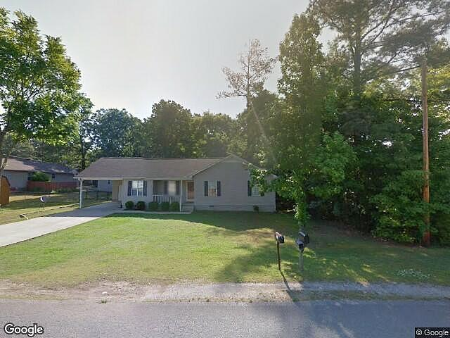 Image of rent to own home in Attalla, AL