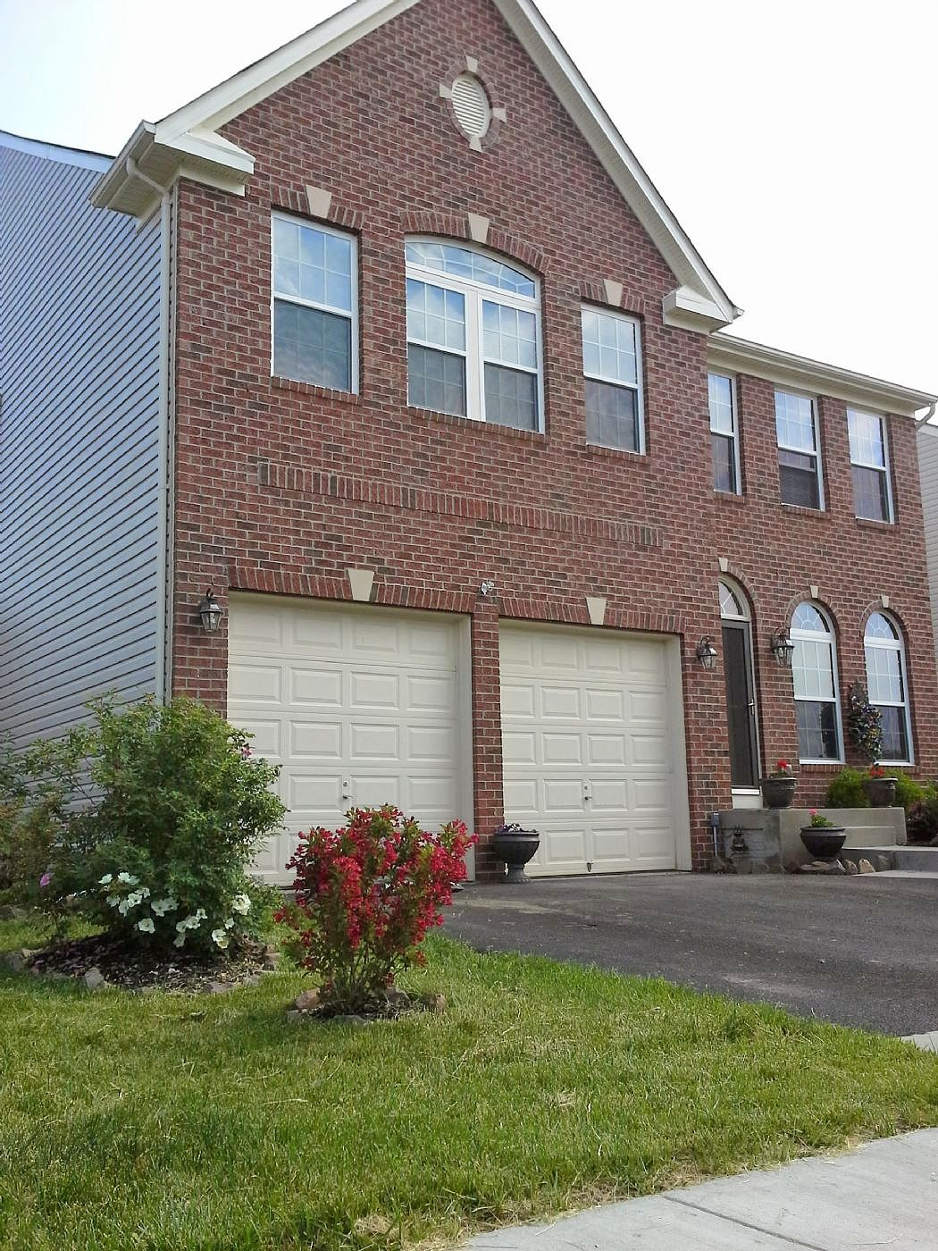 Image of rent to own home in Chantilly, VA