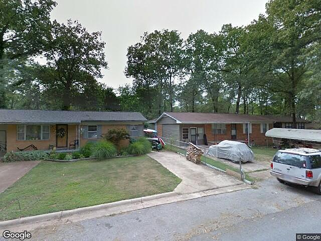 Image of rent to own home in Batesville, AR