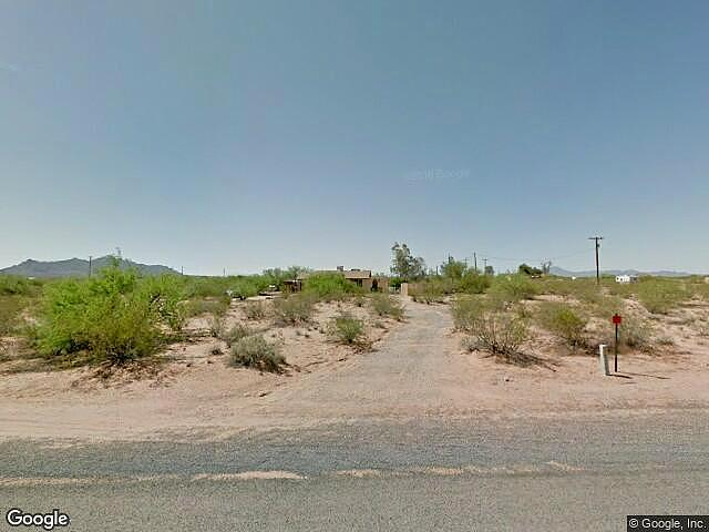 Image of rent to own home in Eloy, AZ
