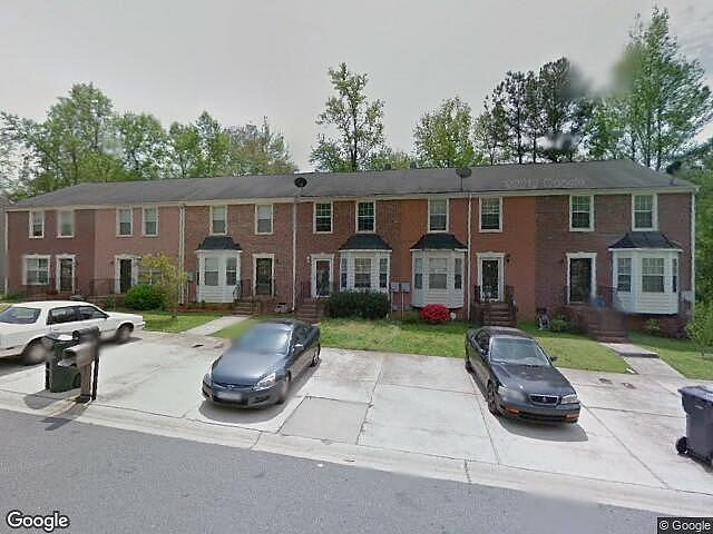 Image of rent to own home in Mableton, GA