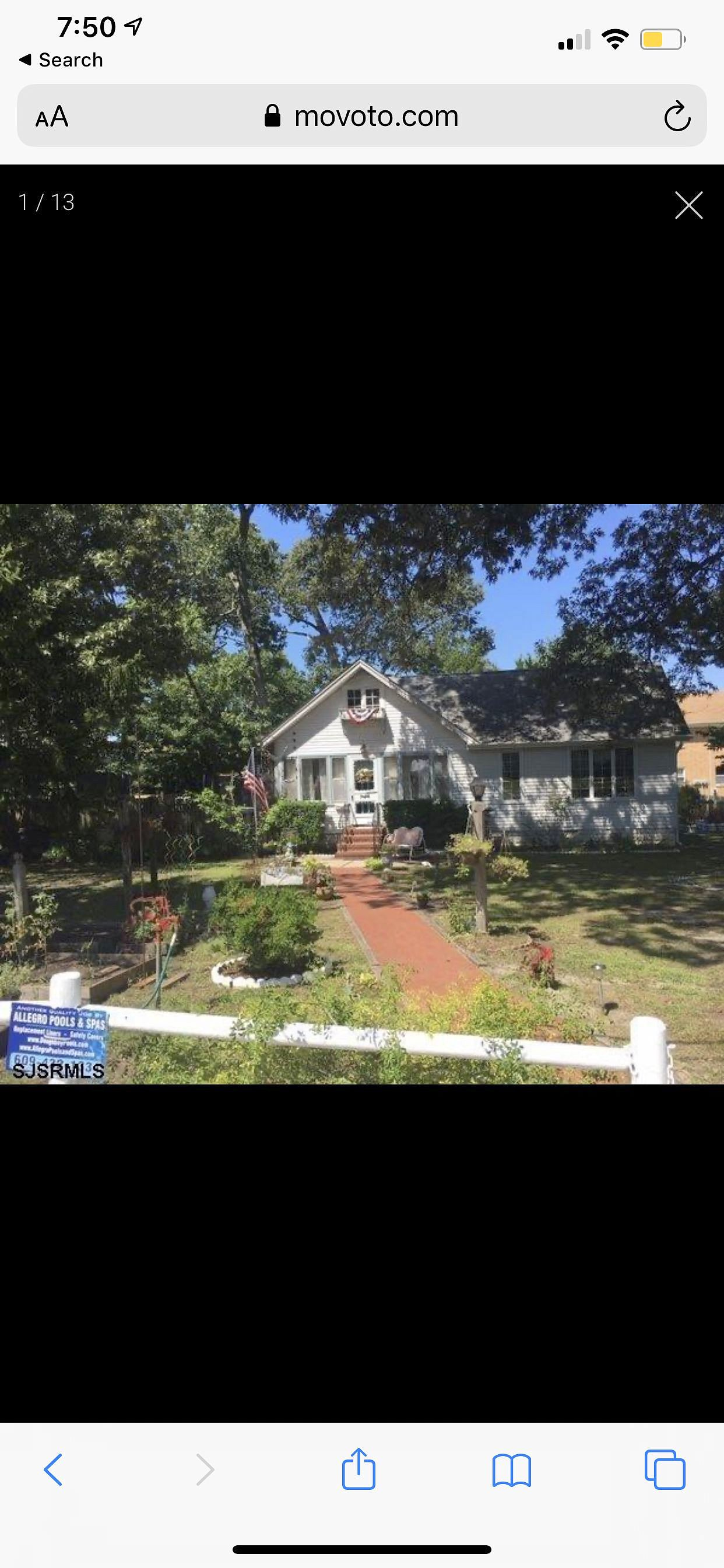 2 Bedrooms / 1 Bathrooms - Est. $900.00 / Month* for rent in Somers Point, NJ