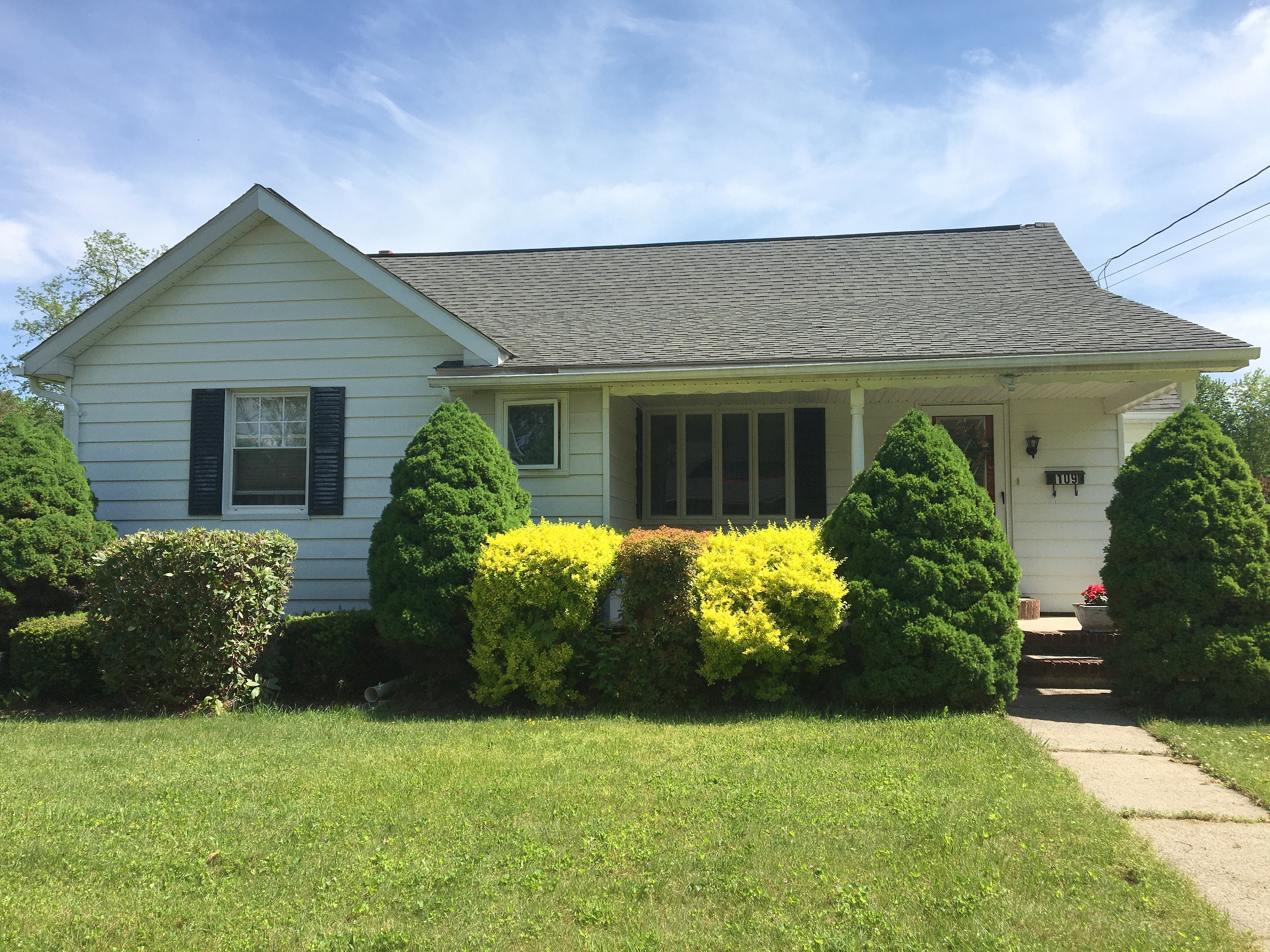 Image of rent to own home in Matamoras, PA