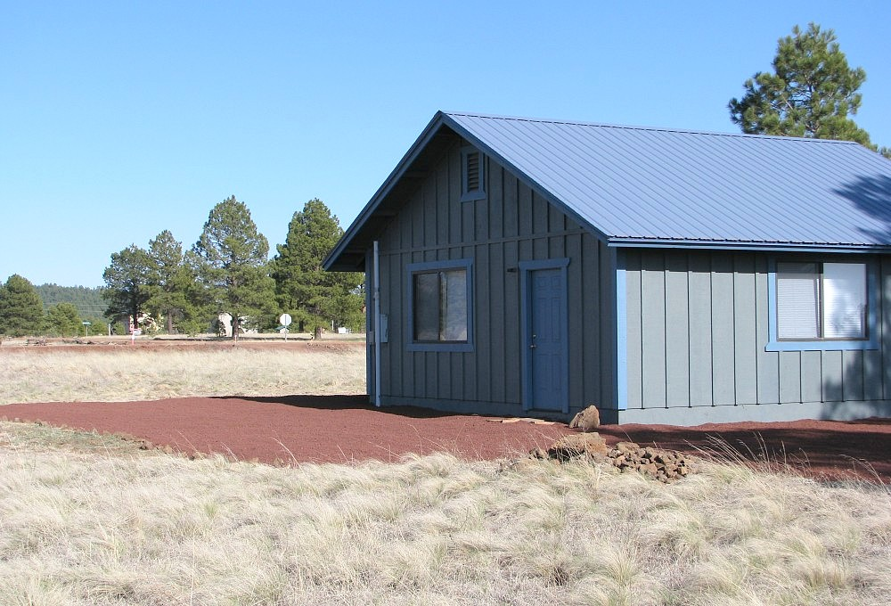 Image of rent to own home in Parks, AZ