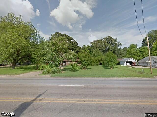 Image of rent to own home in Hamburg, AR