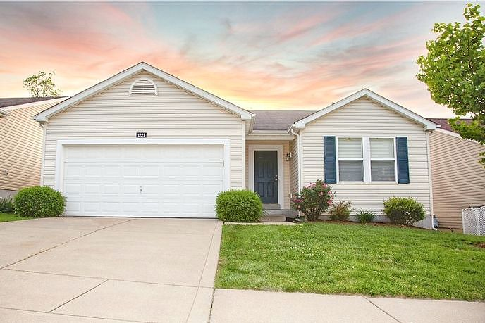 Image of rent to own home in Herculaneum, MO