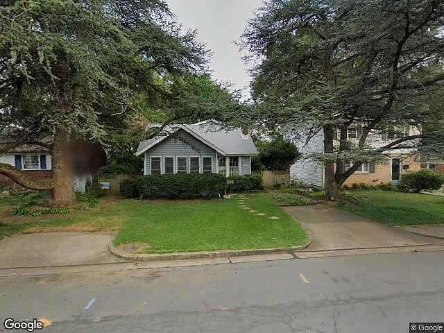 Image of rent to own home in Arlington, VA