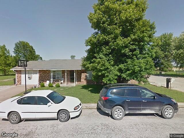 Image of rent to own home in Jasper, MO