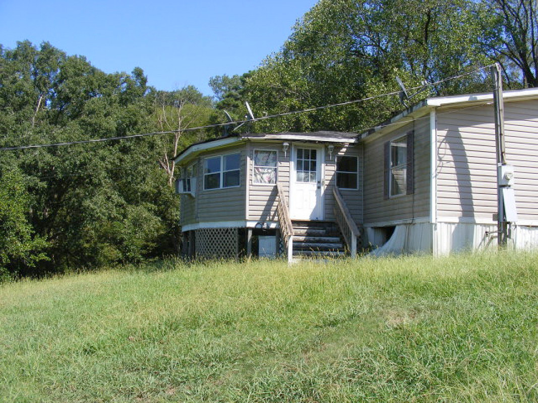 Image of rent to own home in Adamsville, AL