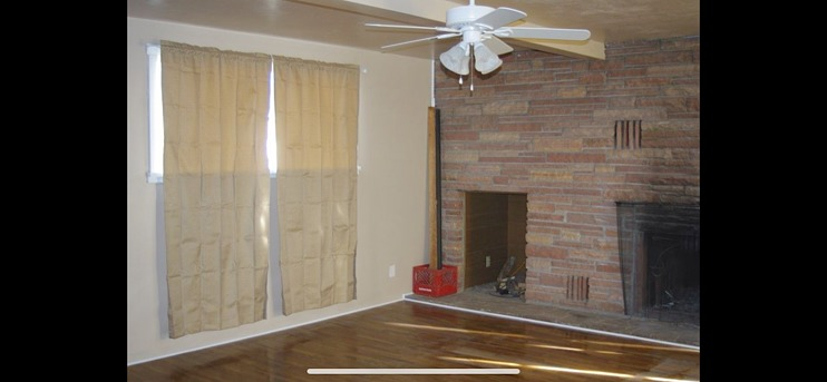Image of rent to own home in Clayton, NM