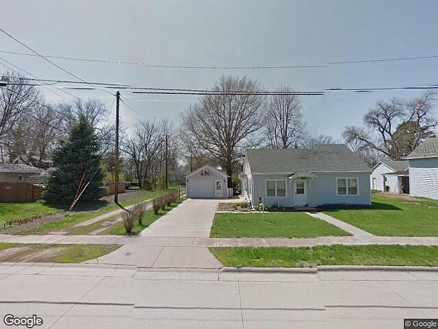 Image of rent to own home in Stromsburg, NE