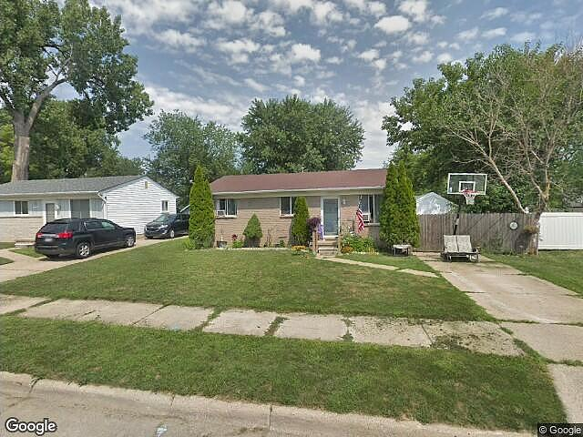 Houses For Rent In Eastpointe Mi Rentdigs Com Page 5