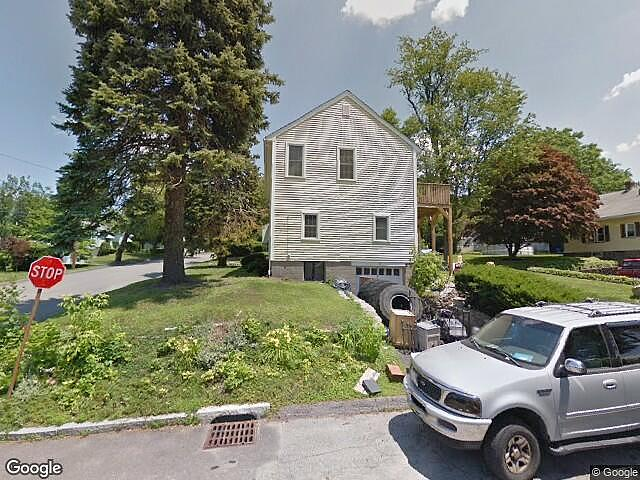 Image of rent to own home in Worcester, MA