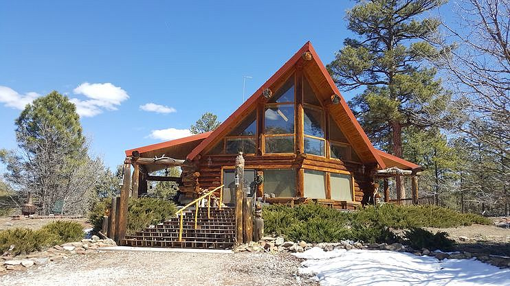 Image of rent to own home in Ramah, NM