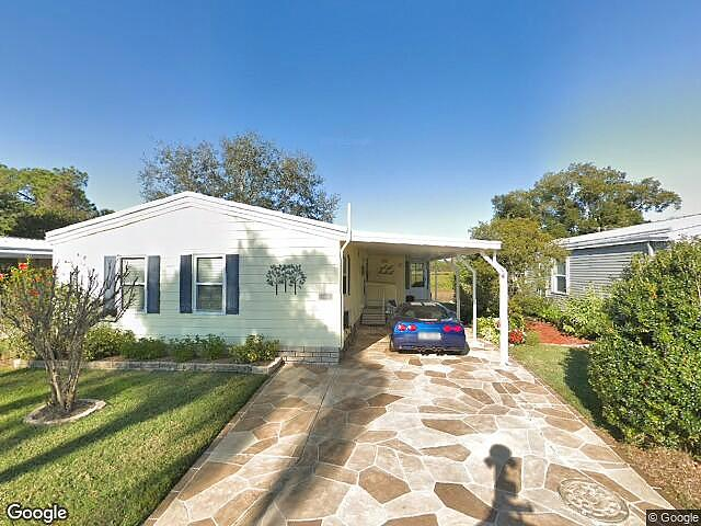 Image of rent to own home in Safety Harbor, FL
