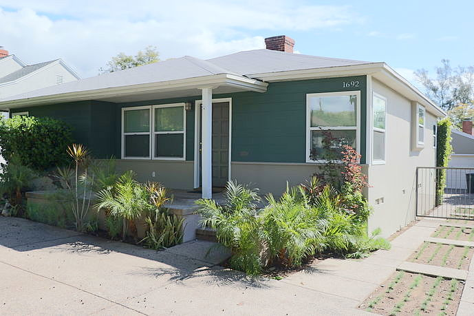 Image of rent to own home in Pasadena, CA