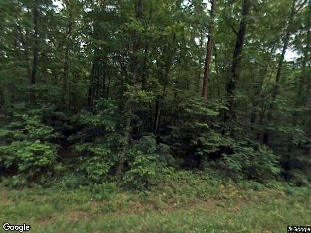 Image of rent to own home in Blue Ridge, GA