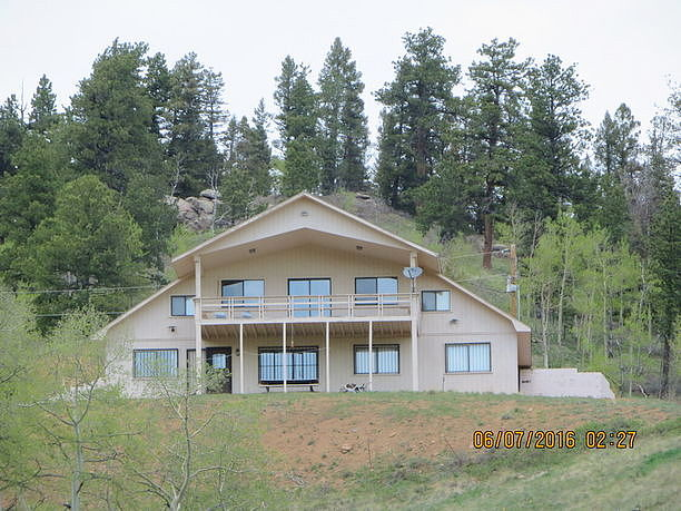 Image of rent to own home in Wetmore, CO