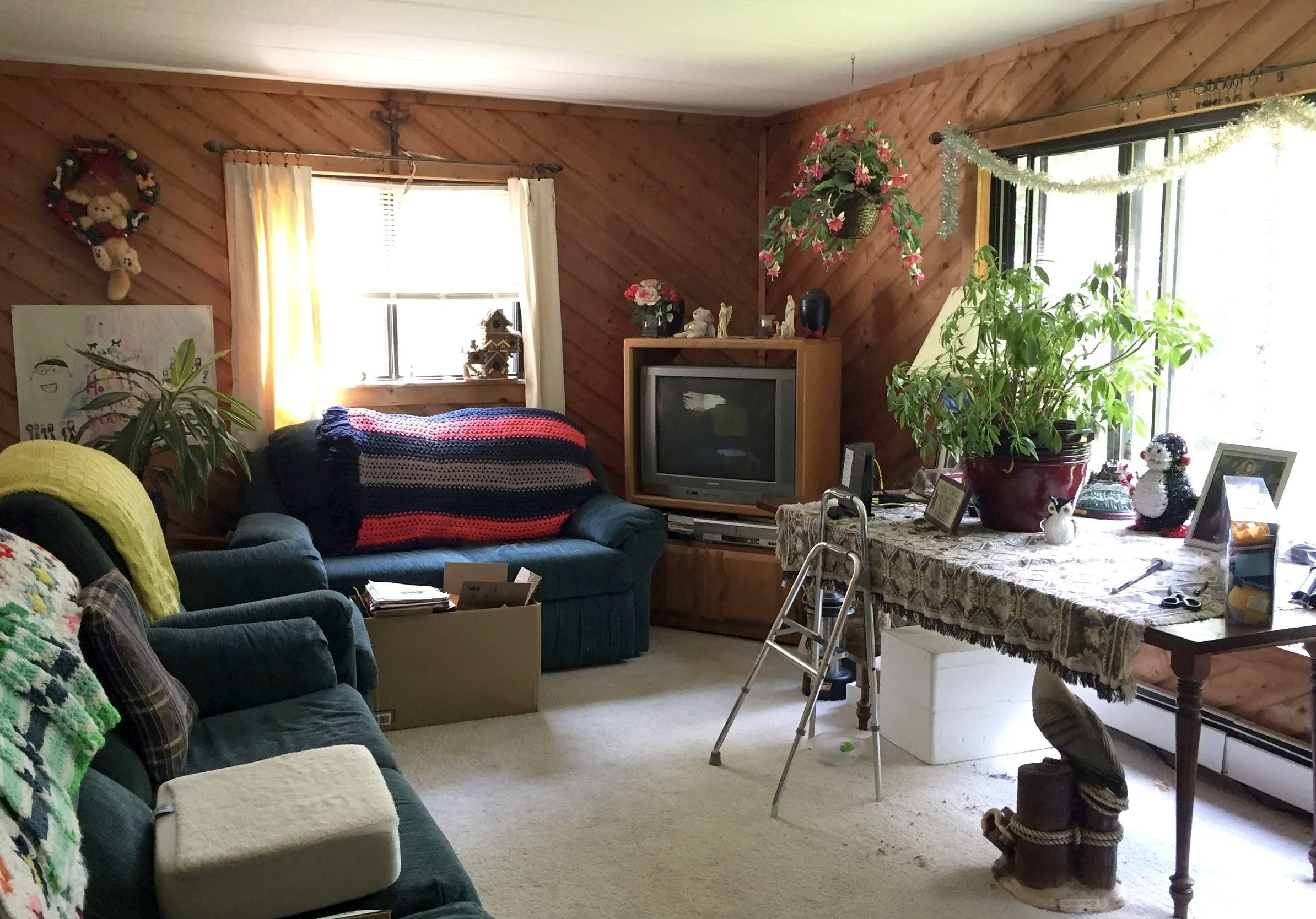 Image of rent to own home in Ashland, NH