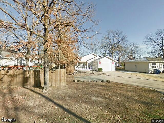 2 Bedrooms / 2 Bathrooms - Est. $864.00 / Month* for rent in Camdenton, MO