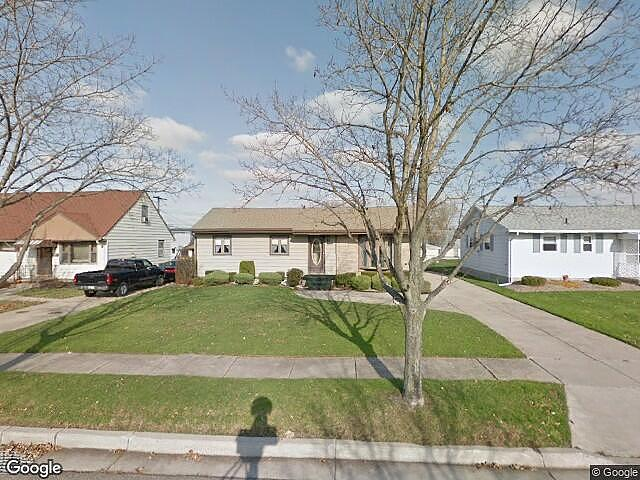 Image of rent to own home in Lancaster, NY