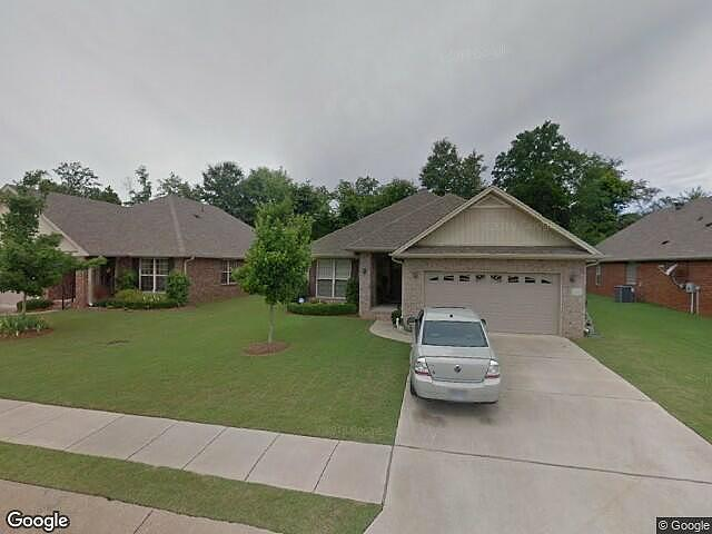 Image of rent to own home in Alabaster, AL