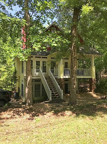 Image of rent to own home in Dadeville, AL
