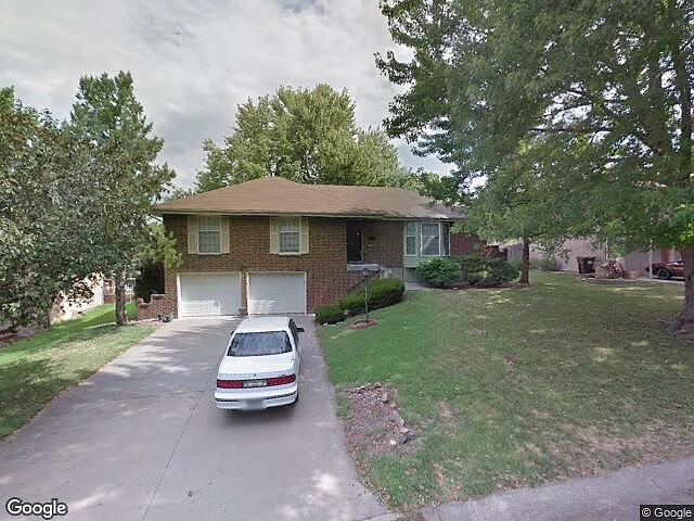 Image of rent to own home in Independence, MO