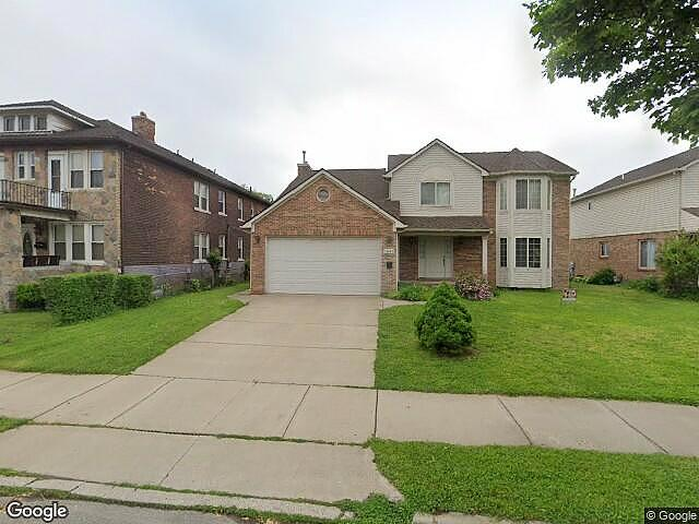 Image of rent to own home in Dearborn, MI