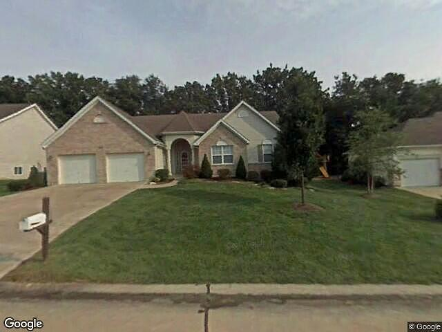Image of rent to own home in Lake Saint Louis, MO