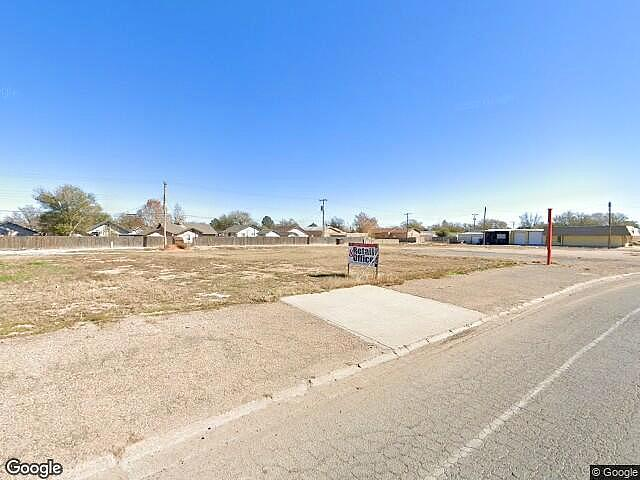 Image of rent to own home in Portales, NM