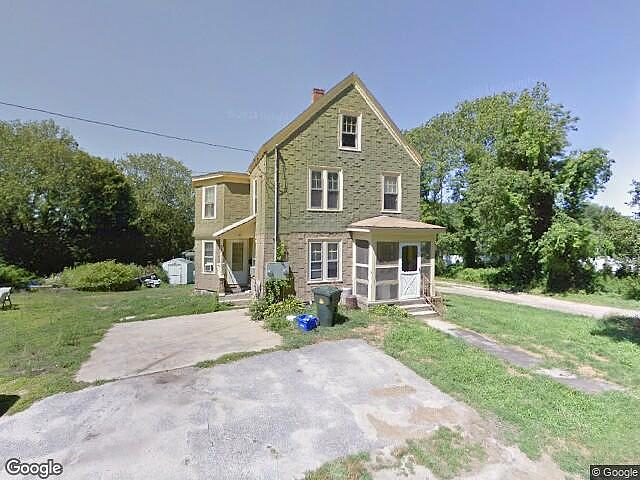 Image of rent to own home in New London, CT