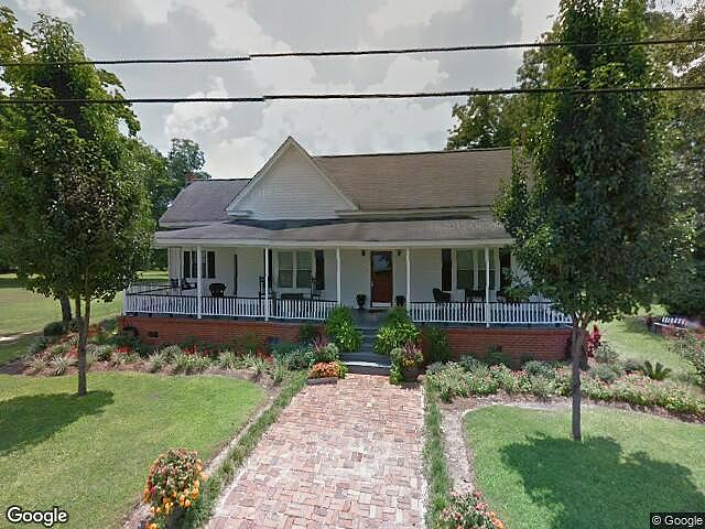 Image of rent to own home in Jakin, GA