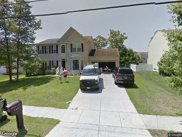 Image of rent to own home in Egg Harbor Township, NJ