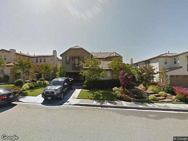 Image of rent to own home in Simi Valley, CA