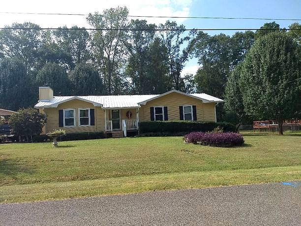 Image of rent to own home in Alexandria, AL