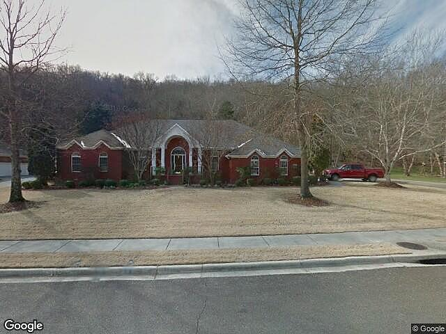 Image of rent to own home in Brownsboro, AL
