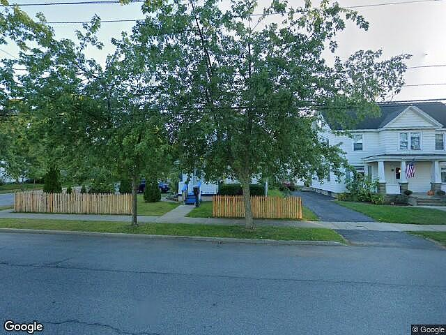 Image of rent to own home in South Glens Falls, NY
